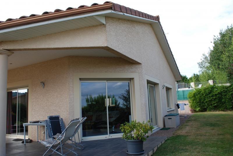 Vente de prestige maison / villa Pollionnay 625000€ - Photo 9
