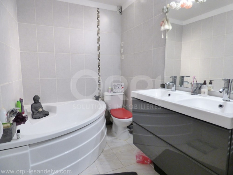 Sale house / villa Les andelys 298 000€ - Picture 9