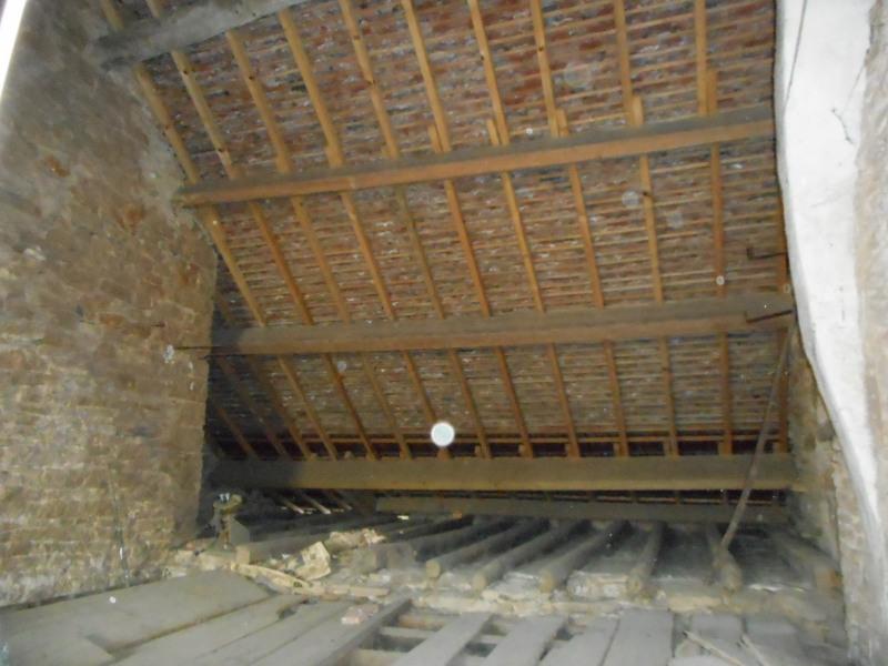 Vente maison / villa Cesancey 58000€ - Photo 4
