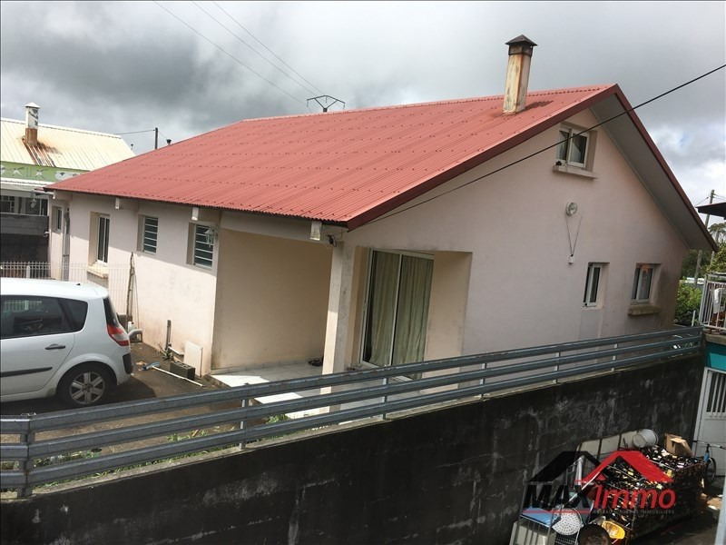Vente immeuble La plaine des cafres 550000€ - Photo 5