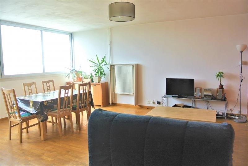 Vente appartement Taverny 164000€ - Photo 1