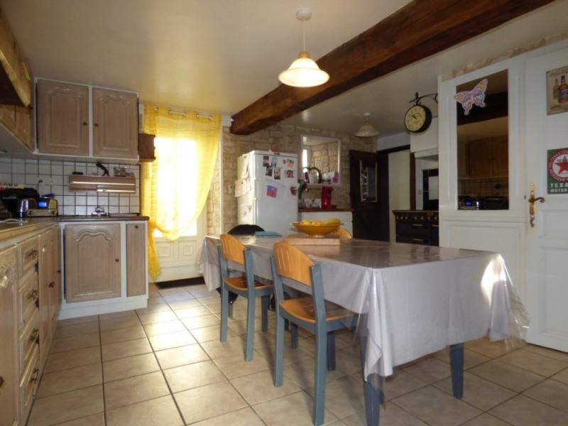 Vente maison / villa Mervent 153700€ - Photo 3