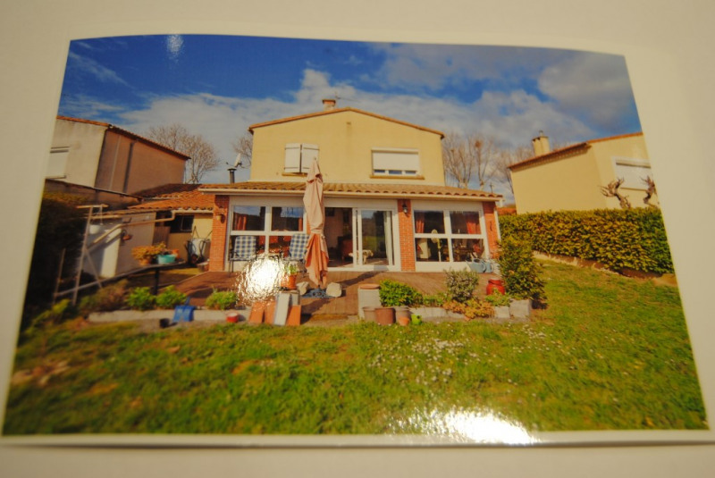 Vente maison / villa Laure minervois 128 400€ - Photo 1