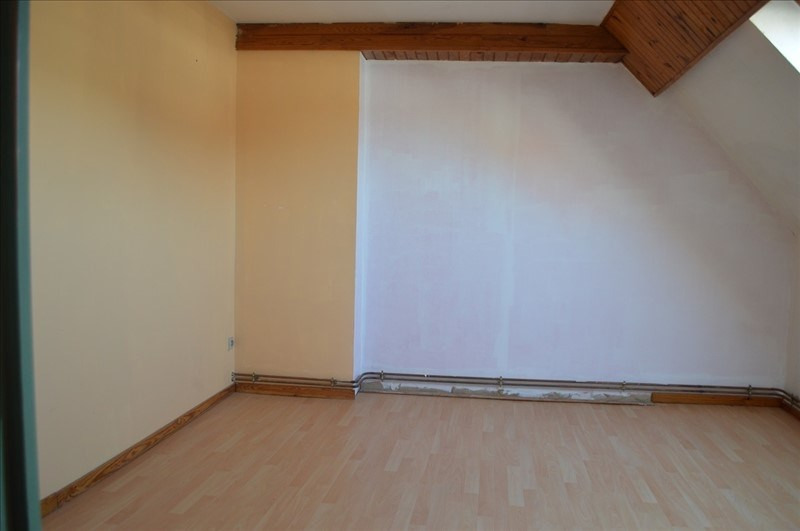 Vente maison / villa Billy montigny 116 800€ - Photo 5