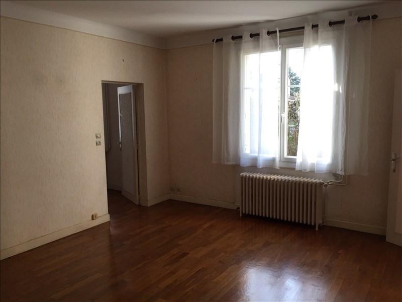 Rental house / villa St benoit 560€ CC - Picture 3