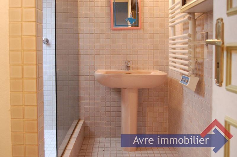 Vente maison / villa Verneuil d'avre et d'iton 250000€ - Photo 7