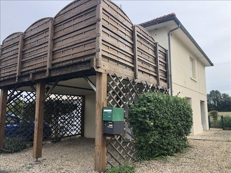 Produit d'investissement maison / villa Smarves 148400€ - Photo 1