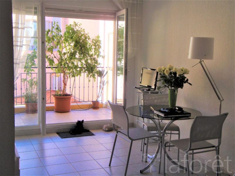 Vente appartement Menton 298000€ - Photo 2