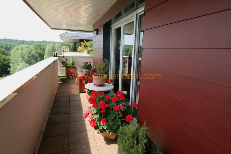 Life annuity apartment Carrières-sous-poissy 85000€ - Picture 15