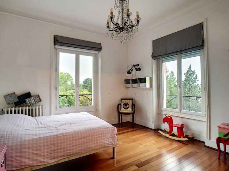 Vente de prestige maison / villa Veyre monton 830000€ - Photo 12