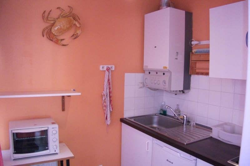 Sale apartment Douarnenez 42800€ - Picture 2