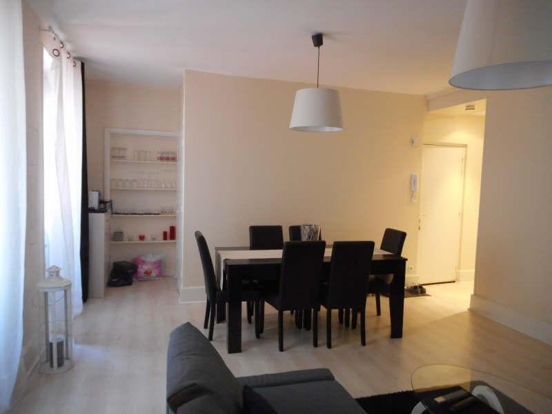 Verhuren  appartement Voiron 565€ CC - Foto 2