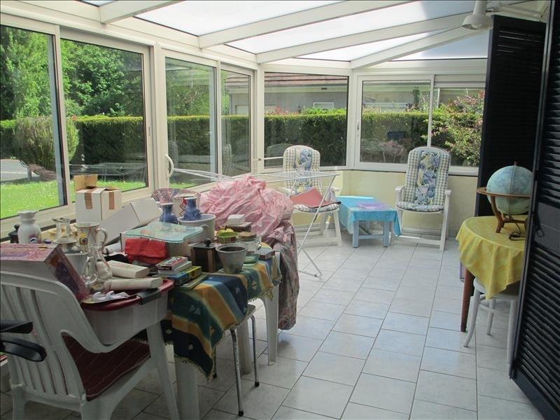 Vente maison / villa Cires les mello 219900€ - Photo 2