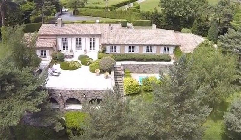 Sale house / villa Proche de castres 395000€ - Picture 1