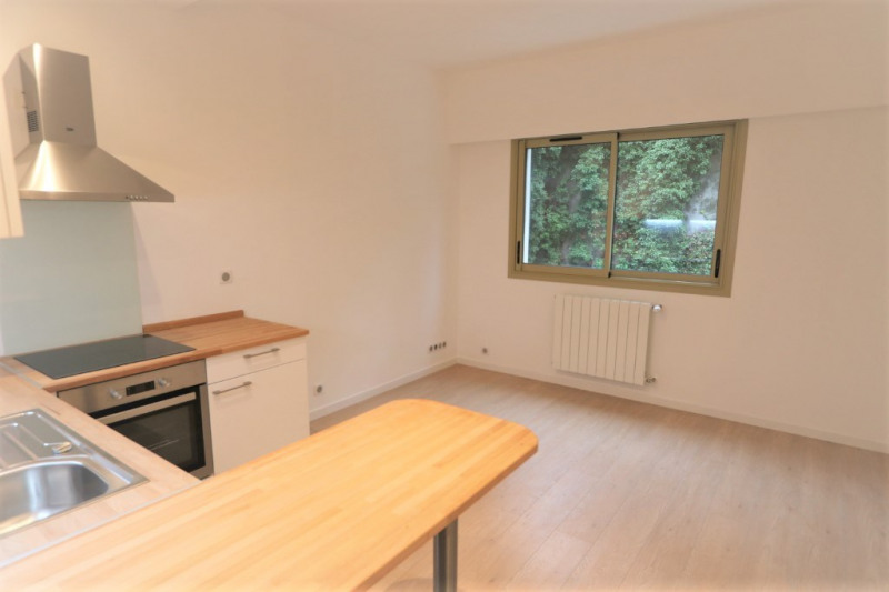 Vente appartement Nice 178 000€ - Photo 6