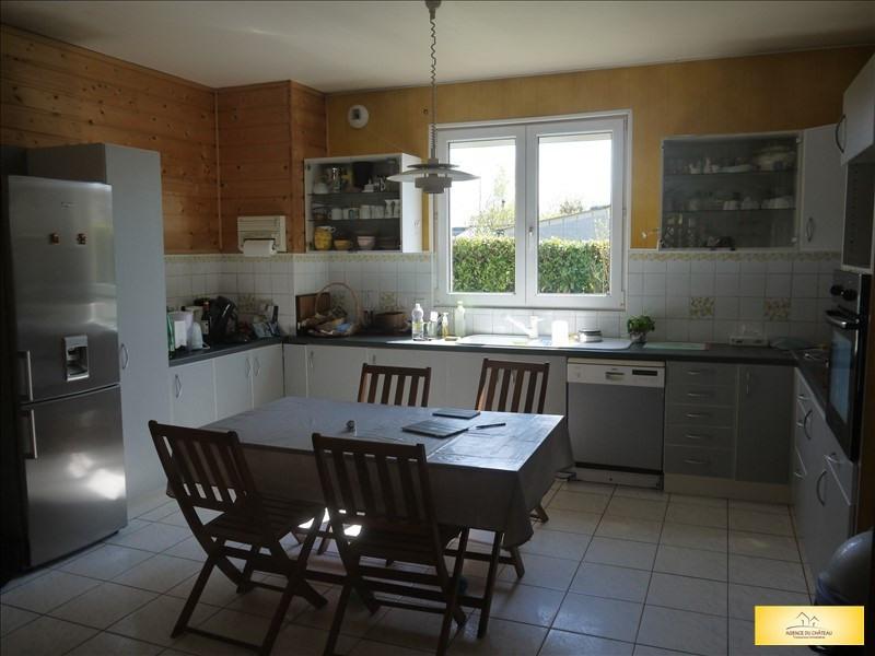 Sale house / villa Rosny sur seine 369000€ - Picture 7