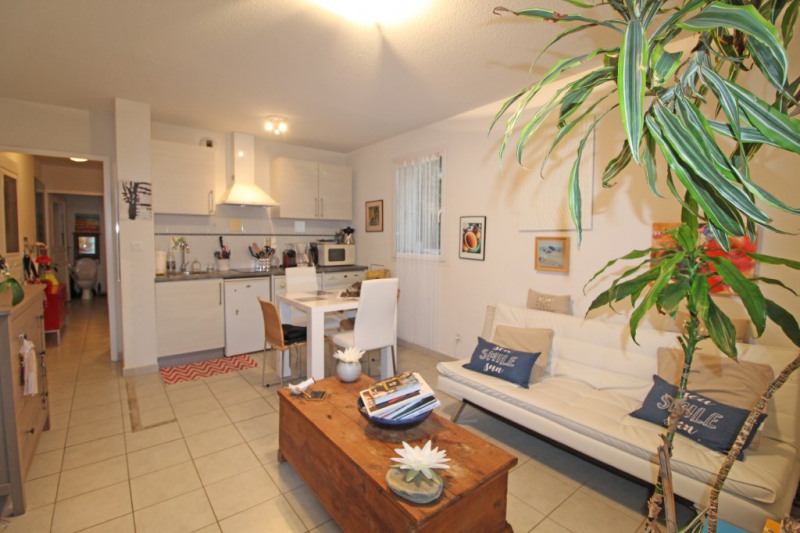 Venta  apartamento Collioure 174000€ - Fotografía 3