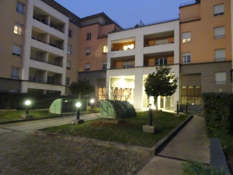 Vente appartement Villefranche-sur-saône 115000€ - Photo 1