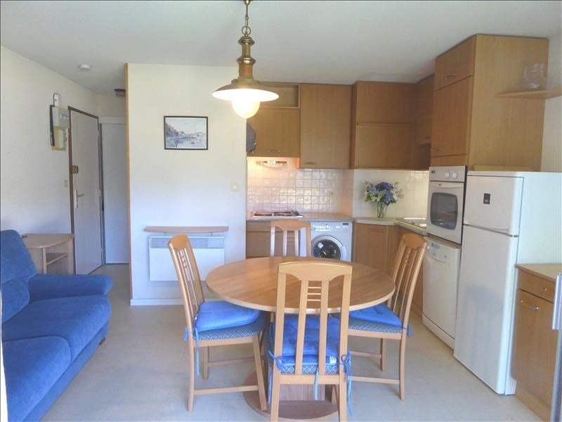 Vente appartement Carnac 146 980€ - Photo 1