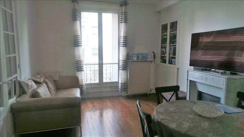 Vente appartement Saint mande 599 000€ - Photo 2