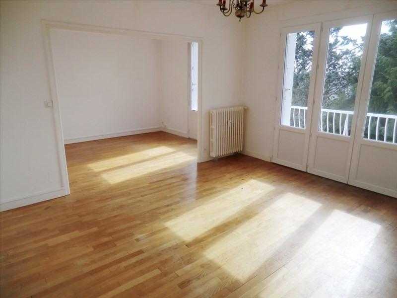 Vente appartement Fougeres 94640€ - Photo 1