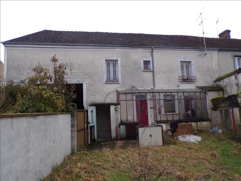 Sale building Ury 137 800€ - Picture 1