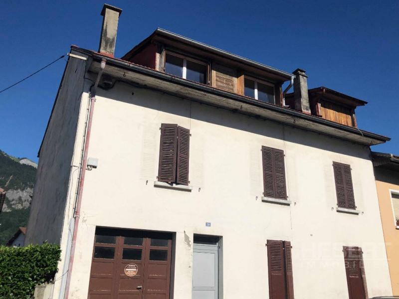 Rental apartment Sallanches 580€ CC - Picture 11