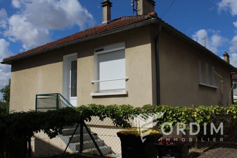 Location maison / villa Auxerre 750€ CC - Photo 12