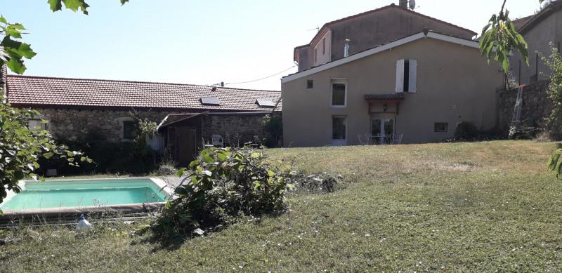 Vente maison / villa Sarras 139500€ - Photo 14