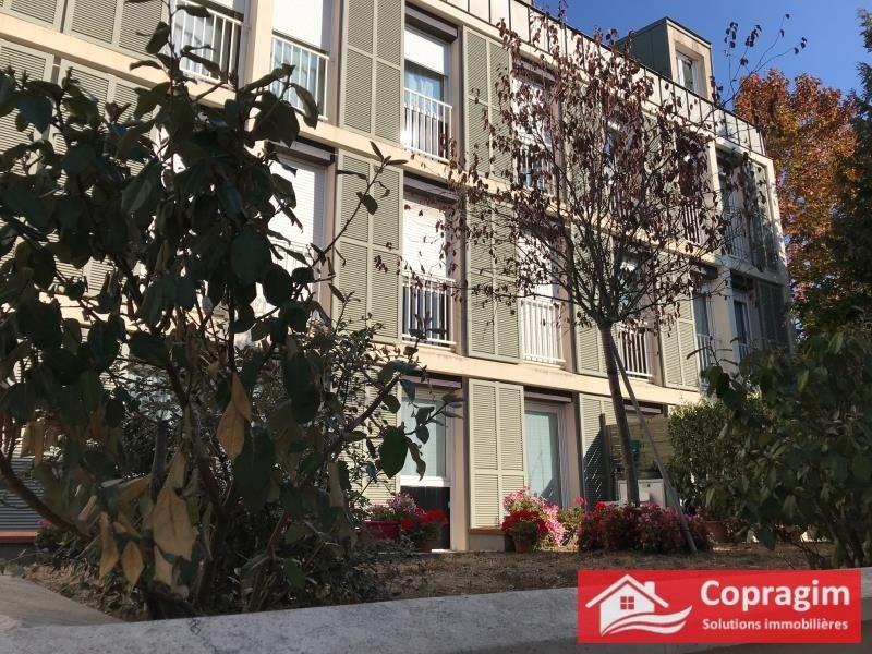 Vente appartement Montereau fault yonne 160500€ - Photo 1