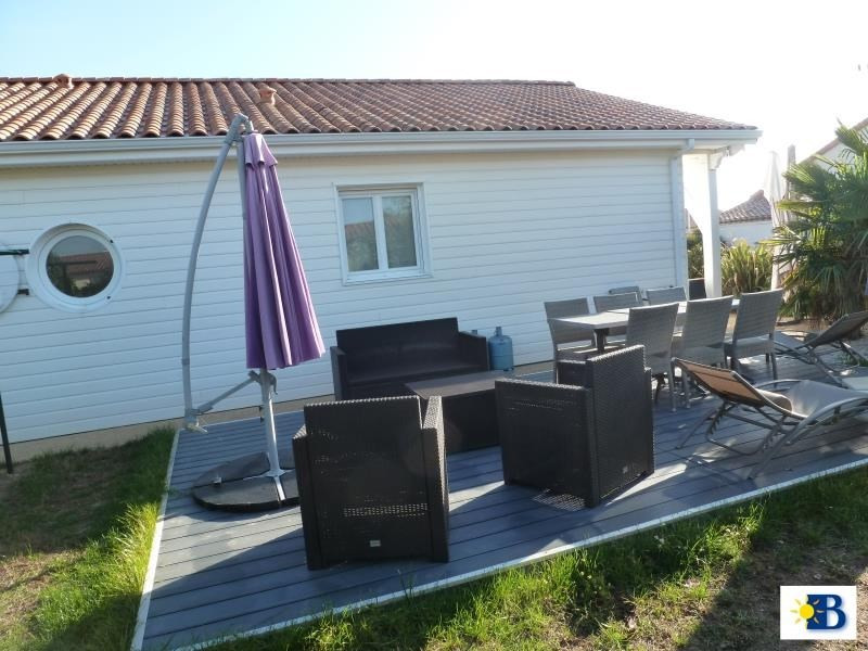 Vente maison / villa Cenon sur vienne 159000€ - Photo 9