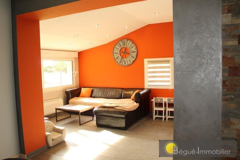 Sale house / villa St lys 286000€ - Picture 3