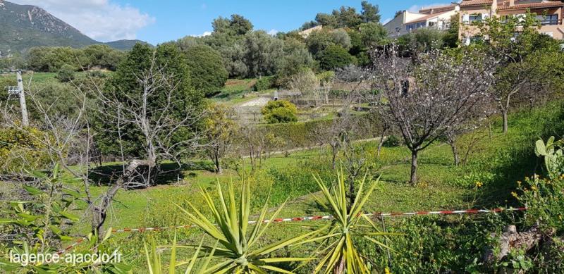 Vente terrain Bastelicaccia 160000€ - Photo 9