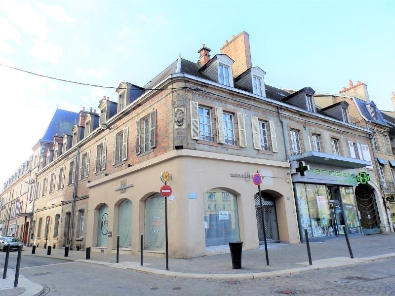Verkauf wohnung Moulins 159000€ - Fotografie 1