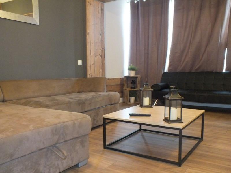 Vacation rental apartment Rosas-santa margarita 464€ - Picture 8