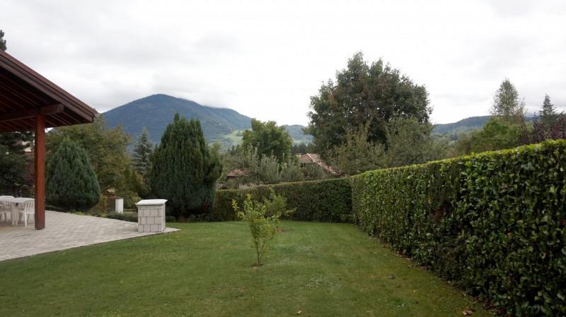 Vente maison / villa Peillonnex 459000€ - Photo 9