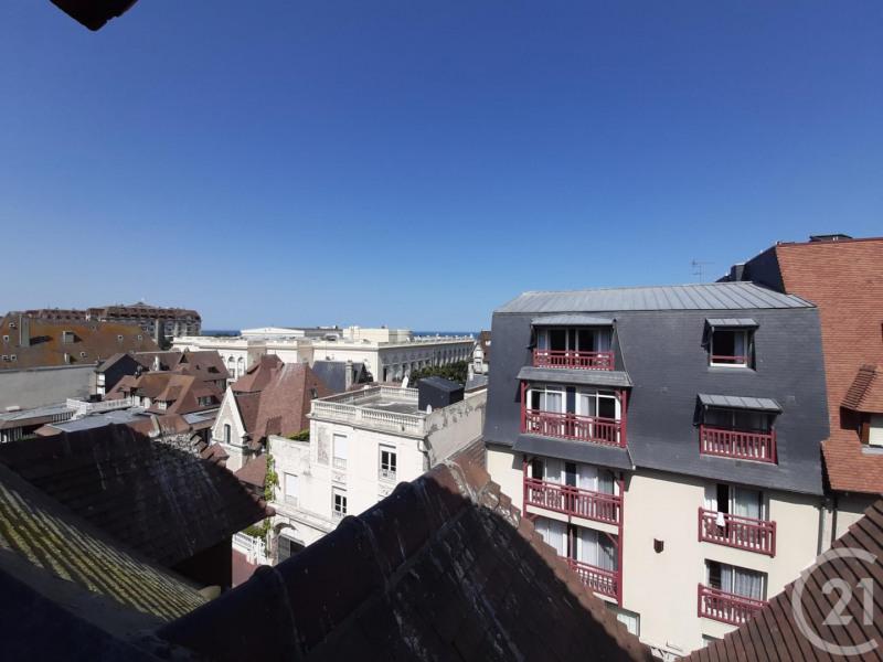 Venta  apartamento Deauville 202000€ - Fotografía 3