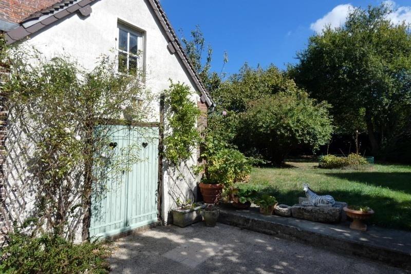Sale house / villa La neuve lyre 168500€ - Picture 3
