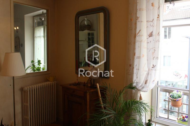 Viager appartement Villeurbanne 168900€ - Photo 11