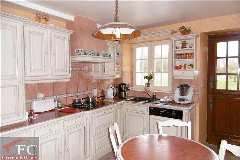 Vente maison / villa Besse sur braye 139000€ - Photo 4