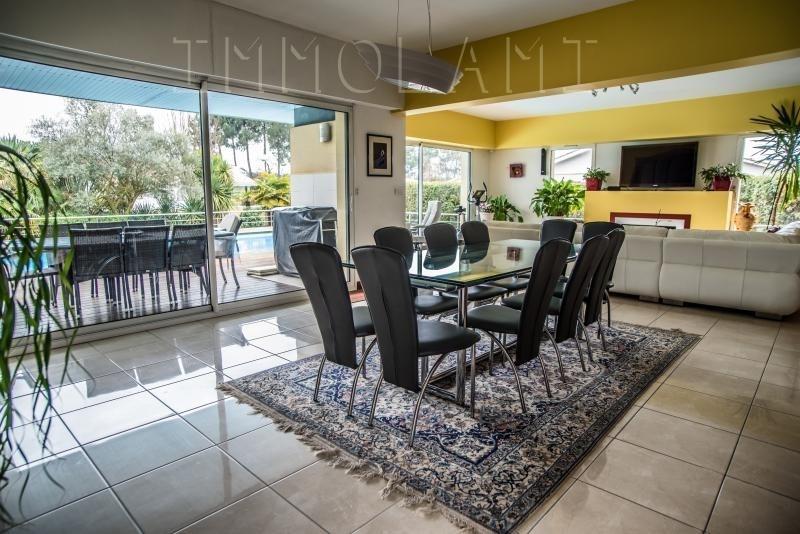 Vente de prestige maison / villa Gujan mestras 750000€ - Photo 2