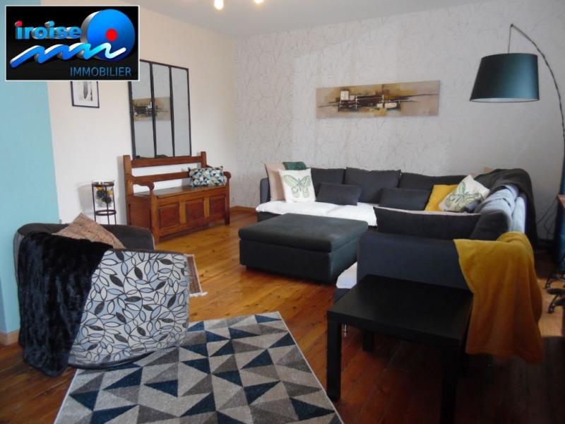 Sale house / villa Brest 294800€ - Picture 2