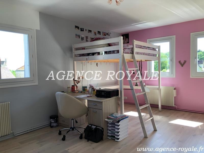 Vente maison / villa Chambourcy 695000€ - Photo 7