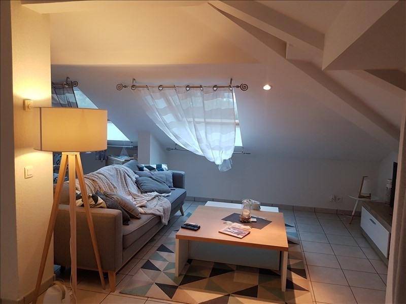 Location appartement La roche-sur-foron 1070€ CC - Photo 2