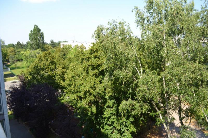 Vente appartement Les ulis 126000€ - Photo 4