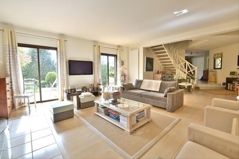 Revenda residencial de prestígio casa Villennes sur seine 1090000€ - Fotografia 2