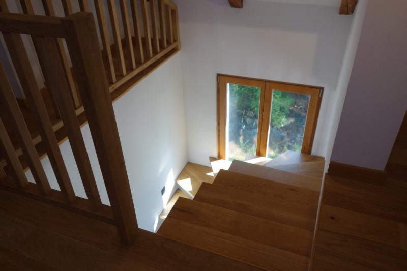 Vente de prestige maison / villa Chamonix mont blanc 995000€ - Photo 11