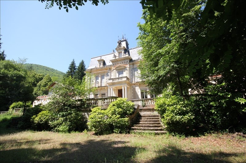 Deluxe sale house / villa Vallespir 1 365 000€ - Picture 2