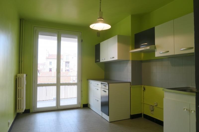 Vente appartement St etienne 55 000€ - Photo 2