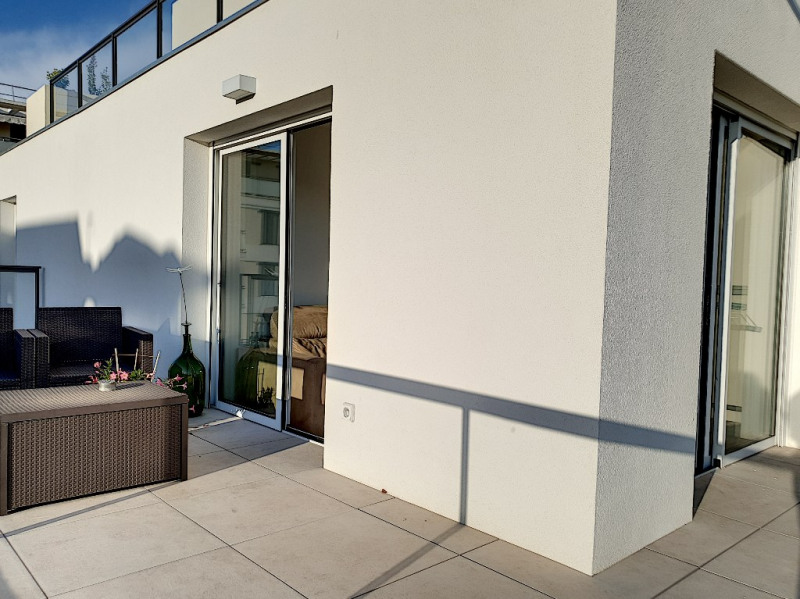 Vendita appartamento Saint laurent du var 389000€ - Fotografia 7